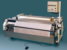 Rumba Cutting Machinery