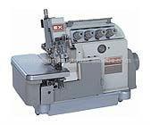 Safety Stitch Sewing Machine