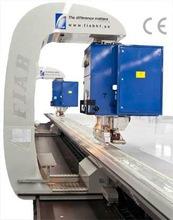 standard gantry machine