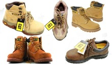 CAT Safety Shoes