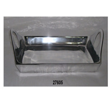 Aluminium Plate With Stand