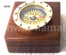 Antique Boy Scouts Compass