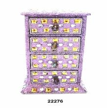 Brass Amazing Jewelry Box