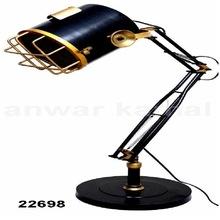 Brass Table Spot Lights