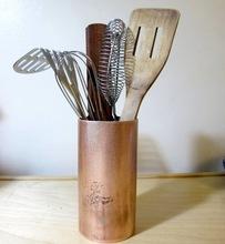 Copper Kitchen Holder