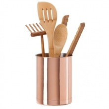 Copper Kitchen Spoon Holders