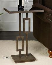 Corner Iron Tables
