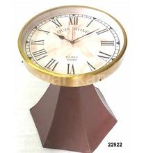 Corner Table Clocks