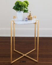 Iron AND Brass Coffee Tables