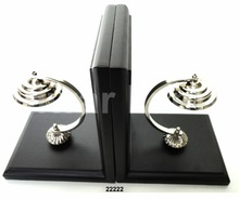 Global Compass Bookend