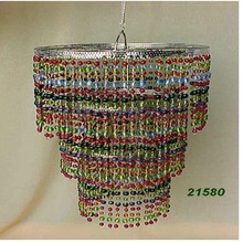 Multi Colour Chandelier