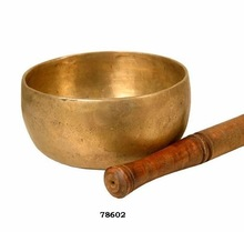 Singing Bowls Brass Himalay
