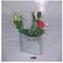 Stain Steel Flower Vase