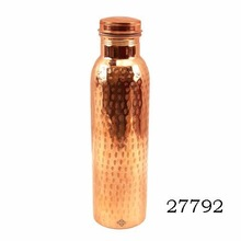 Thermous Copper Water Bottles