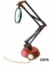 Vintage Desktop magnifier