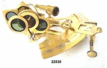 Vintage Marine Sextant