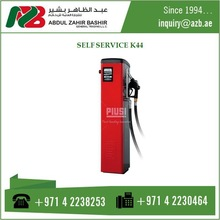 fuel dispensers for non commercial