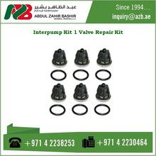 Valve Repair Kit for Interpump High Pressure Pumps