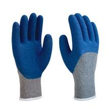 safety gloves work