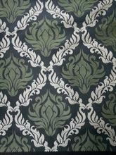 Jacquard yarn dyed fabrics