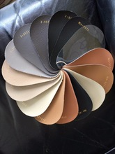 Synthetic or PVC Leather