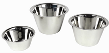 Metal Dog Bowls Stainless Steel