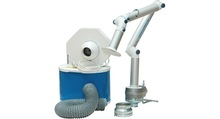 Bench Top Extraction Units