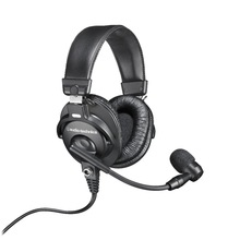 Broadcast Stereo Headset