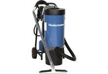 Portable High Vacuum System