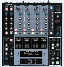 Professional Digital Mixer