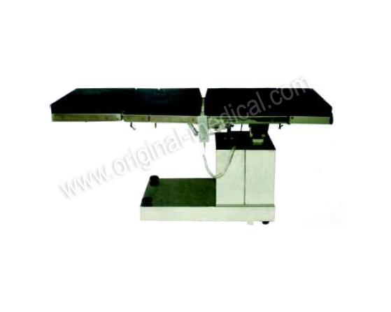 Electro Matic OT Table (OML-OT 1720)
