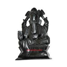 Ganesha idols statue