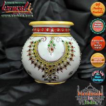 marble kalash gift items