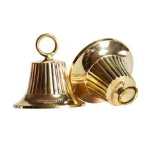 metal hanging bells