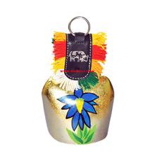 Swiss souvenirs Switzerland cow bell