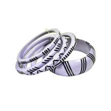 wooden bracelet bangle