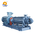 Cost-effective heavy duty booster pumps