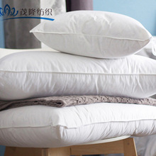 abric fiber fill pillows