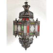 Alibaba colored lantern