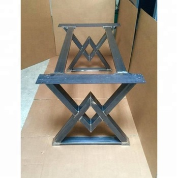 Diamond Dining Table Legs