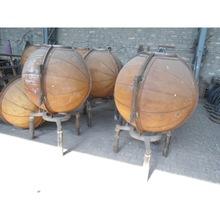 Industrial bar furniture