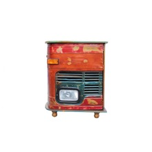 vintageTata Mini Truck Bar counter
