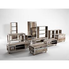 Wooden reclaimed furniture, Industrial Vintage Furniture