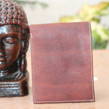 b99cad06a6b7 Buy Genuine Leather Wallet from Aryan Exports