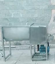 Batch Mixer Manufacturer in Noida Uttar Pradesh India by