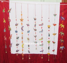 Birds Wall Hanging Strings