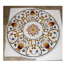 Inlay Stone Table Tops