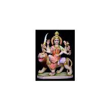 Marble Religious Hindu God Statue