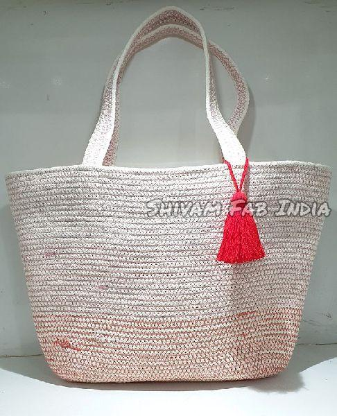 Cotton Rope Bags