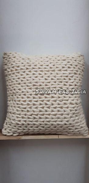 Macrame Cushions